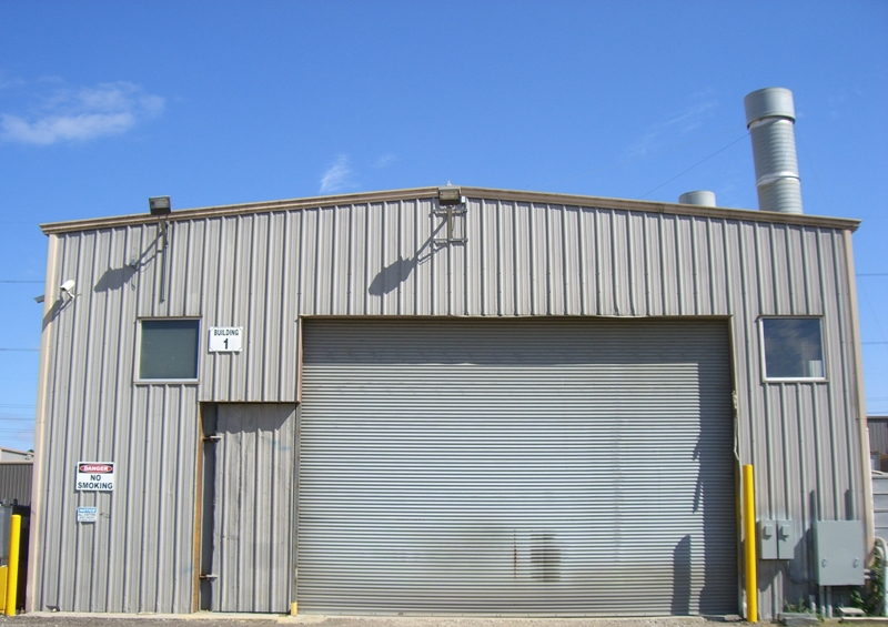 Coating Industries, Inc
